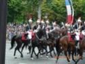(N°57)Photos de la cérémonie commémorative de la fête nationale et du défilé du 14 juillet 2014 sur l'Avenue des Champs Elysée à Paris. ( Photos de Raphaël ALVAREZ ) Paris310