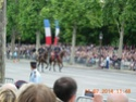 (N°57)Photos de la cérémonie commémorative de la fête nationale et du défilé du 14 juillet 2014 sur l'Avenue des Champs Elysée à Paris. ( Photos de Raphaël ALVAREZ ) Paris311