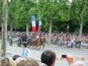 (N°57)Photos de la cérémonie commémorative de la fête nationale et du défilé du 14 juillet 2014 sur l'Avenue des Champs Elysée à Paris. ( Photos de Raphaël ALVAREZ ) Paris312