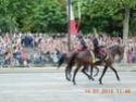 (N°57)Photos de la cérémonie commémorative de la fête nationale et du défilé du 14 juillet 2014 sur l'Avenue des Champs Elysée à Paris. ( Photos de Raphaël ALVAREZ ) Paris313