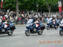 (N°57)Photos de la cérémonie commémorative de la fête nationale et du défilé du 14 juillet 2014 sur l'Avenue des Champs Elysée à Paris. ( Photos de Raphaël ALVAREZ ) Paris320
