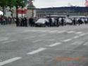 (N°57)Photos de la cérémonie commémorative de la fête nationale et du défilé du 14 juillet 2014 sur l'Avenue des Champs Elysée à Paris. ( Photos de Raphaël ALVAREZ ) Paris326