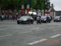 (N°57)Photos de la cérémonie commémorative de la fête nationale et du défilé du 14 juillet 2014 sur l'Avenue des Champs Elysée à Paris. ( Photos de Raphaël ALVAREZ ) Paris327