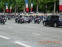 (N°57)Photos de la cérémonie commémorative de la fête nationale et du défilé du 14 juillet 2014 sur l'Avenue des Champs Elysée à Paris. ( Photos de Raphaël ALVAREZ ) Paris330