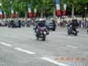 (N°57)Photos de la cérémonie commémorative de la fête nationale et du défilé du 14 juillet 2014 sur l'Avenue des Champs Elysée à Paris. ( Photos de Raphaël ALVAREZ ) Paris331