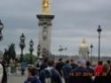 (N°57)Photos de la cérémonie commémorative de la fête nationale et du défilé du 14 juillet 2014 sur l'Avenue des Champs Elysée à Paris. ( Photos de Raphaël ALVAREZ ) Paris333