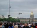 (N°57)Photos de la cérémonie commémorative de la fête nationale et du défilé du 14 juillet 2014 sur l'Avenue des Champs Elysée à Paris. ( Photos de Raphaël ALVAREZ ) Paris335