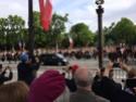 (N°57)Photos de la cérémonie commémorative de la fête nationale et du défilé du 14 juillet 2014 sur l'Avenue des Champs Elysée à Paris. ( Photos de Raphaël ALVAREZ ) Paris364