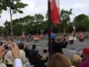 (N°57)Photos de la cérémonie commémorative de la fête nationale et du défilé du 14 juillet 2014 sur l'Avenue des Champs Elysée à Paris. ( Photos de Raphaël ALVAREZ ) Paris368