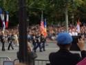 (N°57)Photos de la cérémonie commémorative de la fête nationale et du défilé du 14 juillet 2014 sur l'Avenue des Champs Elysée à Paris. ( Photos de Raphaël ALVAREZ ) Paris369