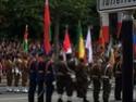 (N°57)Photos de la cérémonie commémorative de la fête nationale et du défilé du 14 juillet 2014 sur l'Avenue des Champs Elysée à Paris. ( Photos de Raphaël ALVAREZ ) Paris374