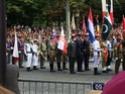 (N°57)Photos de la cérémonie commémorative de la fête nationale et du défilé du 14 juillet 2014 sur l'Avenue des Champs Elysée à Paris. ( Photos de Raphaël ALVAREZ ) Paris378