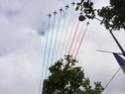 (N°57)Photos de la cérémonie commémorative de la fête nationale et du défilé du 14 juillet 2014 sur l'Avenue des Champs Elysée à Paris. ( Photos de Raphaël ALVAREZ ) Paris384