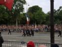 (N°57)Photos de la cérémonie commémorative de la fête nationale et du défilé du 14 juillet 2014 sur l'Avenue des Champs Elysée à Paris. ( Photos de Raphaël ALVAREZ ) Paris398
