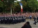 (N°57)Photos de la cérémonie commémorative de la fête nationale et du défilé du 14 juillet 2014 sur l'Avenue des Champs Elysée à Paris. ( Photos de Raphaël ALVAREZ ) Paris406