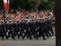 (N°57)Photos de la cérémonie commémorative de la fête nationale et du défilé du 14 juillet 2014 sur l'Avenue des Champs Elysée à Paris. ( Photos de Raphaël ALVAREZ ) Paris412