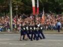 (N°57)Photos de la cérémonie commémorative de la fête nationale et du défilé du 14 juillet 2014 sur l'Avenue des Champs Elysée à Paris. ( Photos de Raphaël ALVAREZ ) Paris413