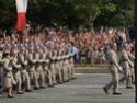 (N°57)Photos de la cérémonie commémorative de la fête nationale et du défilé du 14 juillet 2014 sur l'Avenue des Champs Elysée à Paris. ( Photos de Raphaël ALVAREZ ) Paris417