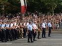 (N°57)Photos de la cérémonie commémorative de la fête nationale et du défilé du 14 juillet 2014 sur l'Avenue des Champs Elysée à Paris. ( Photos de Raphaël ALVAREZ ) Paris425
