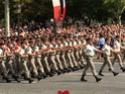 (N°57)Photos de la cérémonie commémorative de la fête nationale et du défilé du 14 juillet 2014 sur l'Avenue des Champs Elysée à Paris. ( Photos de Raphaël ALVAREZ ) Paris432
