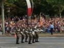 (N°57)Photos de la cérémonie commémorative de la fête nationale et du défilé du 14 juillet 2014 sur l'Avenue des Champs Elysée à Paris. ( Photos de Raphaël ALVAREZ ) Paris435