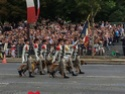 (N°57)Photos de la cérémonie commémorative de la fête nationale et du défilé du 14 juillet 2014 sur l'Avenue des Champs Elysée à Paris. ( Photos de Raphaël ALVAREZ ) Paris438