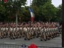 (N°57)Photos de la cérémonie commémorative de la fête nationale et du défilé du 14 juillet 2014 sur l'Avenue des Champs Elysée à Paris. ( Photos de Raphaël ALVAREZ ) Paris439