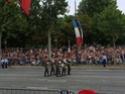 (N°57)Photos de la cérémonie commémorative de la fête nationale et du défilé du 14 juillet 2014 sur l'Avenue des Champs Elysée à Paris. ( Photos de Raphaël ALVAREZ ) Paris440
