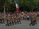 (N°57)Photos de la cérémonie commémorative de la fête nationale et du défilé du 14 juillet 2014 sur l'Avenue des Champs Elysée à Paris. ( Photos de Raphaël ALVAREZ ) Paris441