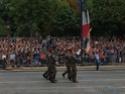 (N°57)Photos de la cérémonie commémorative de la fête nationale et du défilé du 14 juillet 2014 sur l'Avenue des Champs Elysée à Paris. ( Photos de Raphaël ALVAREZ ) Paris442