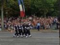 (N°57)Photos de la cérémonie commémorative de la fête nationale et du défilé du 14 juillet 2014 sur l'Avenue des Champs Elysée à Paris. ( Photos de Raphaël ALVAREZ ) Paris445