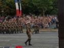 (N°57)Photos de la cérémonie commémorative de la fête nationale et du défilé du 14 juillet 2014 sur l'Avenue des Champs Elysée à Paris. ( Photos de Raphaël ALVAREZ ) Paris446
