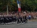 (N°57)Photos de la cérémonie commémorative de la fête nationale et du défilé du 14 juillet 2014 sur l'Avenue des Champs Elysée à Paris. ( Photos de Raphaël ALVAREZ ) Paris448