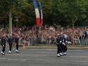 (N°57)Photos de la cérémonie commémorative de la fête nationale et du défilé du 14 juillet 2014 sur l'Avenue des Champs Elysée à Paris. ( Photos de Raphaël ALVAREZ ) Paris449