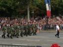 (N°57)Photos de la cérémonie commémorative de la fête nationale et du défilé du 14 juillet 2014 sur l'Avenue des Champs Elysée à Paris. ( Photos de Raphaël ALVAREZ ) Paris452
