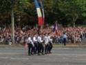 (N°57)Photos de la cérémonie commémorative de la fête nationale et du défilé du 14 juillet 2014 sur l'Avenue des Champs Elysée à Paris. ( Photos de Raphaël ALVAREZ ) Paris454