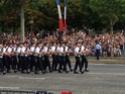 (N°57)Photos de la cérémonie commémorative de la fête nationale et du défilé du 14 juillet 2014 sur l'Avenue des Champs Elysée à Paris. ( Photos de Raphaël ALVAREZ ) Paris455