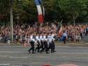 (N°57)Photos de la cérémonie commémorative de la fête nationale et du défilé du 14 juillet 2014 sur l'Avenue des Champs Elysée à Paris. ( Photos de Raphaël ALVAREZ ) Paris456