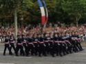 (N°57)Photos de la cérémonie commémorative de la fête nationale et du défilé du 14 juillet 2014 sur l'Avenue des Champs Elysée à Paris. ( Photos de Raphaël ALVAREZ ) Paris461