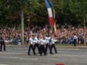(N°57)Photos de la cérémonie commémorative de la fête nationale et du défilé du 14 juillet 2014 sur l'Avenue des Champs Elysée à Paris. ( Photos de Raphaël ALVAREZ ) Paris463
