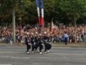 (N°57)Photos de la cérémonie commémorative de la fête nationale et du défilé du 14 juillet 2014 sur l'Avenue des Champs Elysée à Paris. ( Photos de Raphaël ALVAREZ ) Paris466