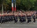 (N°57)Photos de la cérémonie commémorative de la fête nationale et du défilé du 14 juillet 2014 sur l'Avenue des Champs Elysée à Paris. ( Photos de Raphaël ALVAREZ ) Paris467