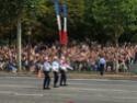 (N°57)Photos de la cérémonie commémorative de la fête nationale et du défilé du 14 juillet 2014 sur l'Avenue des Champs Elysée à Paris. ( Photos de Raphaël ALVAREZ ) Paris468