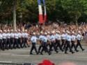 (N°57)Photos de la cérémonie commémorative de la fête nationale et du défilé du 14 juillet 2014 sur l'Avenue des Champs Elysée à Paris. ( Photos de Raphaël ALVAREZ ) Paris469