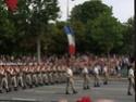 (N°57)Photos de la cérémonie commémorative de la fête nationale et du défilé du 14 juillet 2014 sur l'Avenue des Champs Elysée à Paris. ( Photos de Raphaël ALVAREZ ) Paris475