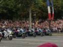 (N°57)Photos de la cérémonie commémorative de la fête nationale et du défilé du 14 juillet 2014 sur l'Avenue des Champs Elysée à Paris. ( Photos de Raphaël ALVAREZ ) Paris483