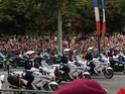 (N°57)Photos de la cérémonie commémorative de la fête nationale et du défilé du 14 juillet 2014 sur l'Avenue des Champs Elysée à Paris. ( Photos de Raphaël ALVAREZ ) Paris484