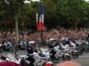 (N°57)Photos de la cérémonie commémorative de la fête nationale et du défilé du 14 juillet 2014 sur l'Avenue des Champs Elysée à Paris. ( Photos de Raphaël ALVAREZ ) Paris485