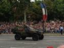 (N°57)Photos de la cérémonie commémorative de la fête nationale et du défilé du 14 juillet 2014 sur l'Avenue des Champs Elysée à Paris. ( Photos de Raphaël ALVAREZ ) Paris487