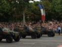 (N°57)Photos de la cérémonie commémorative de la fête nationale et du défilé du 14 juillet 2014 sur l'Avenue des Champs Elysée à Paris. ( Photos de Raphaël ALVAREZ ) Paris488
